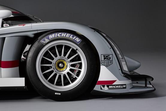 Michelin bo pnevmatike izdeloval iz reciklirane plastike