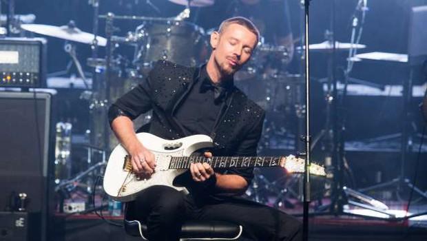 """Dobrodelni koncert za """"male borce"""" sklad Viljem Julijan okrepil za 50.000 evrov (foto: STA/Nik Jevšnik)"""