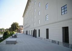 Galerija Cukrarna naj bi postala nova platforma za razvoj sodobne umetnosti
