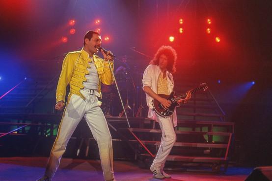 Na današnji dan se je pred 75 leti rodil pevec skupine Queen Freddie Mercury