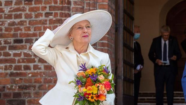 Danska kraljica Margareta II. sooblikovalka pri Netflixovi filmski produkciji (foto: profimedia)