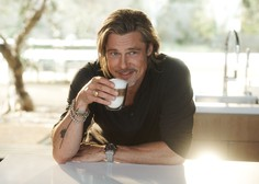 Kaj imamo skupnega običajni ljudje in z oskarjem nagrajeni Brad Pitt? Tole ...
