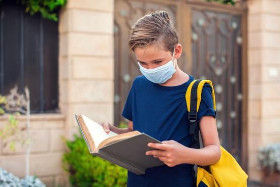 V vzgoji in izobraževanju aktivnih 137 okužb, v karanteni 663 učencev in 34 oddelkov