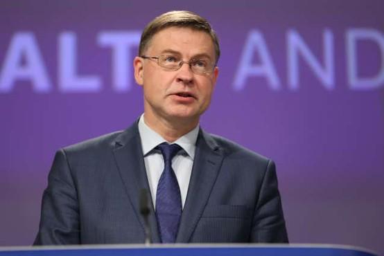 Slovenija lahko prva sredstva za okrevanje pričakuje zelo kmalu