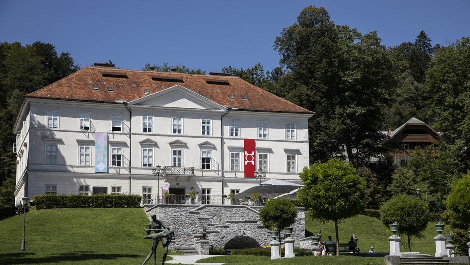 ISKRA DELTA: 34. grafični bienale Ljubljana (foto: Foto: Urška Boljkovac)