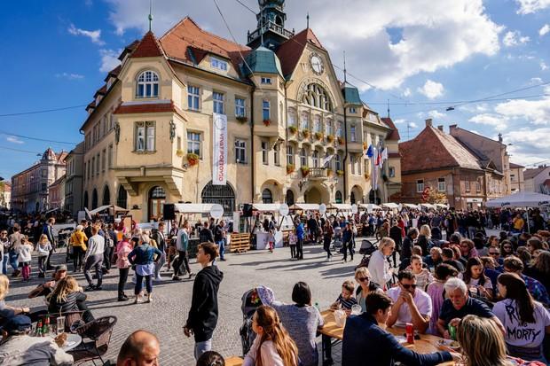 Z Odprto kuhno po Sloveniji (foto: Odprta kuhna Press)