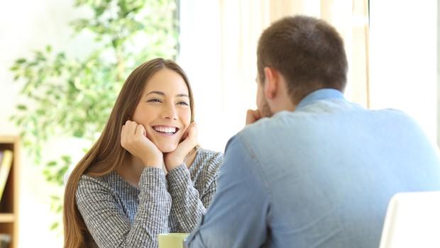 Niste prepričani, ali ste zaljubljeni ali ne? (Preverite 6 znakov, ki veljajo za znake zaljubljanja) (foto: Profimedia)