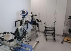 Pri okrevanju po dolgotrajnem covidu je smiselna tudi fizioterapevtska obravnava