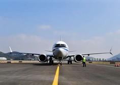 Delničarji Boeinga lahko zaradi nesreč letal 737 max tožijo vodstvo podjetja