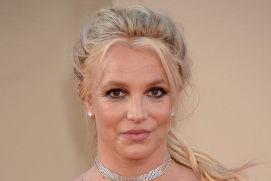 Oče Britney Spears zaprosil sodišče za umik skrbništva nad hčerko