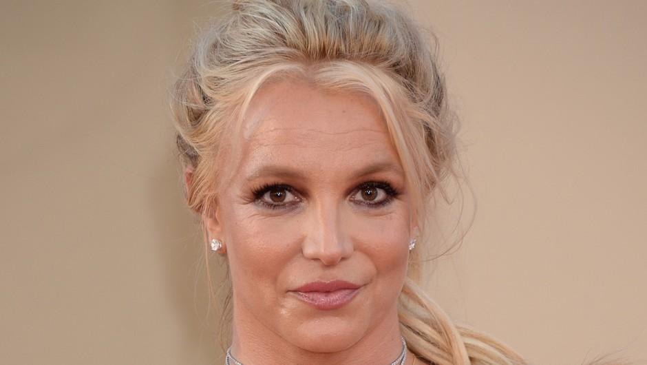 Oče Britney Spears zaprosil sodišče za umik skrbništva nad hčerko (foto: Profimedia)