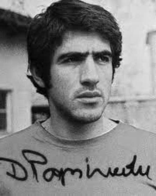 Umrl je velikan slovenskega nogometa Danilo Popivoda (foto: FB profil NK Olimpija)