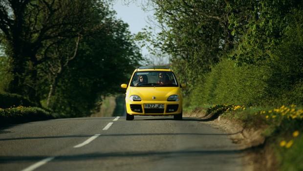 Oglejte si oglas za prodajo avtomobila, ki je nasmejal vso Slovenijo - prava mala komedija vas čaka v opisu (foto: profimedia)
