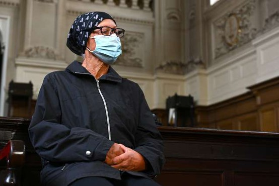 Obtožena iz zasebnega vrtca Kengurujčki Branimira Vrečar priznala krivdo