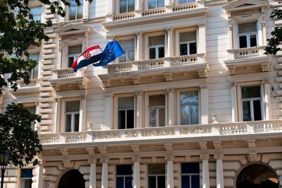Hrvaška policija zaradi korupcije prijela predsednika medžimurske županije