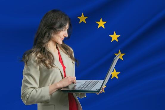 Podatki Eurobarometra kažejo zaupanje Evropejcev v prihodnost unije