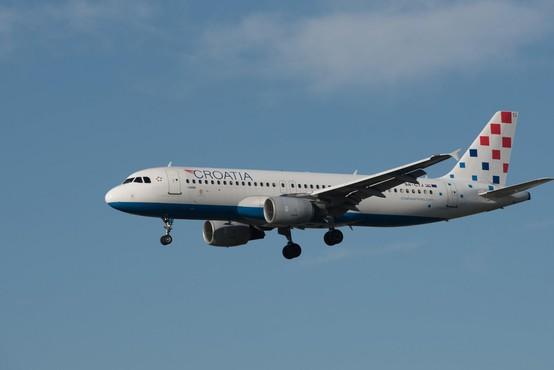 Hrvaški letalski prevoznik Croatia Airlines bi lahko okrepil povezave z brniškim letališčem
