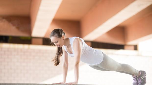 Preizkusite preproste joga položaje, s katerimi boste izboljšali svojo držo (foto: Profimedia)