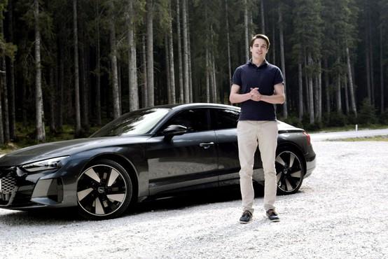 Prihaja Avto Magazin TV: testi novih avtomobilov odslej tudi v videu!