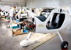 Na Madžarskem bodo izdelovali eno od Pipistrelovih letal