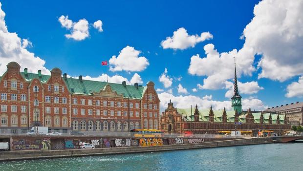 Najvarnejše mesto - Kopenhagen. (foto: Profimedia)