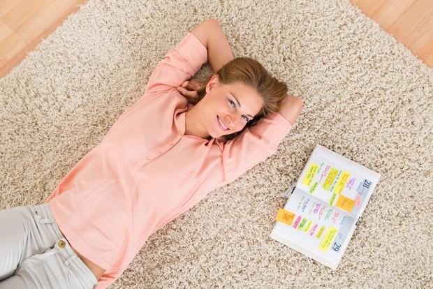 Kako določiti pravo velikost preproge za dnevno sobo? (foto: PROFIMEDIA)
