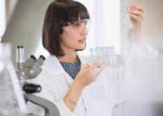 EU lani za raziskave in razvoj namenila nekaj več kot 100 milijard evrov