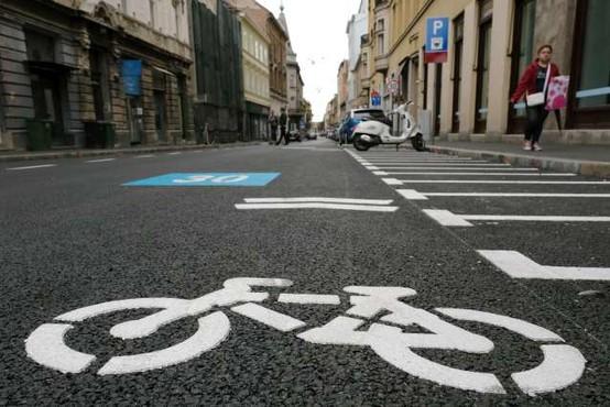 Evropski teden mobilnosti obeležujejo v okoli 3000 mestih