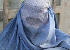 Ministrstvo za ženske talibani spremenili v ministrstvo proti pregreham