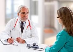 Od sobote v veljavi daljši seznam izjem pri pogoju PCT pri zdravstvenih storitvah