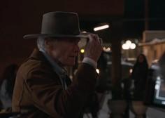 Clint Eastwood pri enaindevetdesetih spet na konju