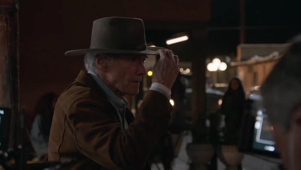 Clint Eastwood pri enaindevetdesetih spet na konju (foto: profimedia)