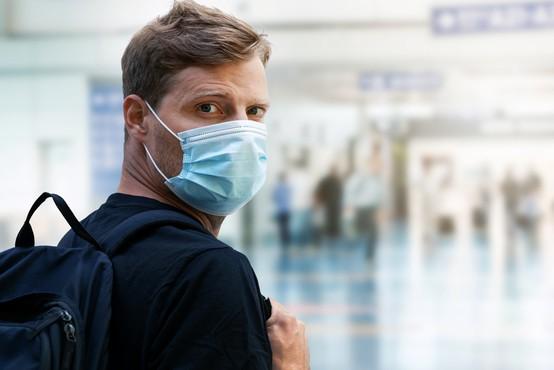 Sobotna koronavirusna statistika: 2579 testov PCR, 545 pozitivnih vzorcev, 4 umrli