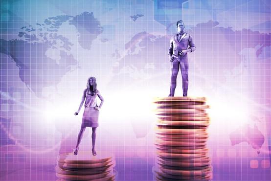 Razlika v plačah med moškimi in ženskami se je lani pri nas nekoliko znižala
