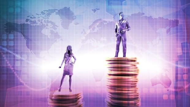 Razlika v plačah med moškimi in ženskami se je lani pri nas nekoliko znižala (foto: profimedia)