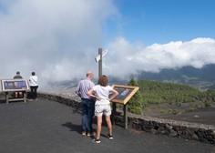 Po pol stoletja je vnovič oživel vulkan na španskem otoku La Palma