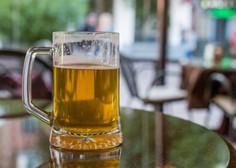 Z višjimi trošarinami na alkohol bi v Evropi letno preprečili 5000 rakavih obolenj