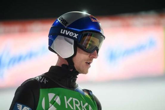 Avstrijski skakalec Gregor Schlierenzauer končal kariero