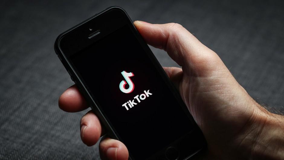 Otroci na Kitajskem z omejeno uporabo aplikacije TikTok na 40 minut dnevno - vse, kar morate vedeti (foto: Profimedia)