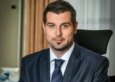 """Tomaž Kokot: """"Veseli me, da lahko pomagamo ozaveščati slovensko javnost o demenci!"""""""