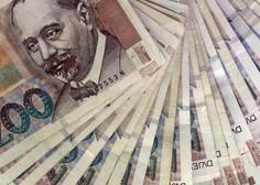 Na Hrvaškem bo pri zamenjavi kun z evri pomagala tudi vojska