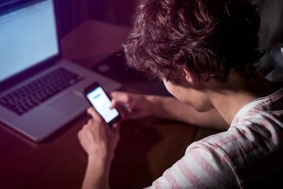 """Robert Oravecz: """"Na osnovi teh zapisov na družbenih omrežjih sem spoznal, da besede lahko ubijejo!"""""""