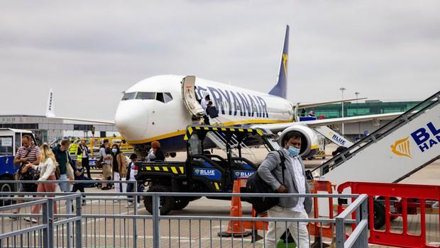 Ryanair iz Zagreba odpira 24 novih letalskih letov (objavljamo SEZNAM) (foto: Profimedia)