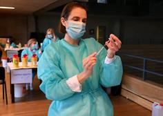 Kako je hrvaški imunolog naslovil mit, da je bilo covid cepivo prehitro razvito