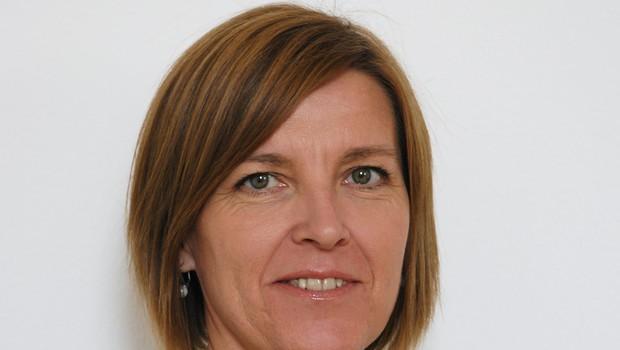 """Irena Marušič: """"Brez Trubarja se ne bi pogovarjali o slovenski identiteti in dosežkih!"""" (foto: Neža Renko)"""