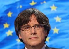 V Italiji aretirali Puigdemonta, sodnik bo odločil o morebitni izročitvi Španiji