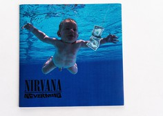 30 let od izida kultnega albuma Nevermind skupine Nirvana