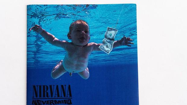 30 let od izida kultnega albuma Nevermind skupine Nirvana (foto: profimedia)