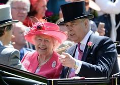 Ameriški odvetniki princa Andrewa potrdili, da so prejeli sodne dokumente
