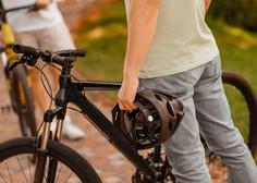 Naraščajoče število kolesarjev na ulicah terja tudi primerno zaščito
